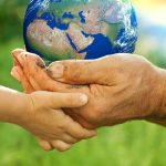 Staying in Touch with BFS – Happy Earth Day!